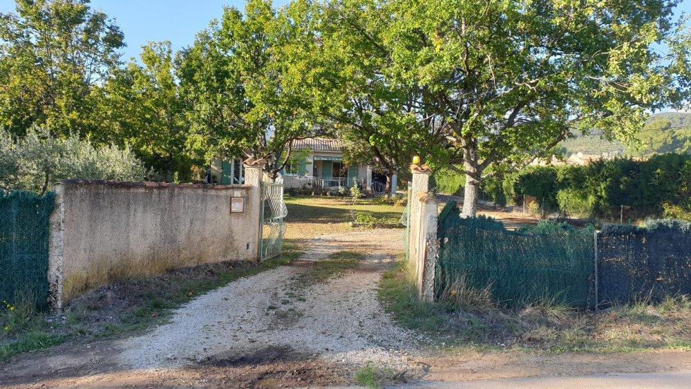Accueillant CCH camping-car à Manosque - Vaucluse (84)